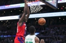 Why Detroit Pistons vets are 'in awe' of Sekou Doumbouya's approach to facing stars