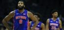 NBA Rumors: Hawks 'No Longer Engaging' Pistons In Talks For Andre Drummond, Per Chris Haynes