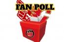Fan Poll Friday: Who Gets It?