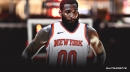 RUMOR: Knicks won't pursue Pistons' Andre Drummond, will try during free agency instead