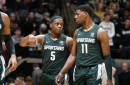 Friday Big Ten Preview: Battle for First Place