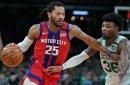 Should Detroit Pistons point guard Derrick Rose make the All-Star team?