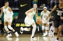 Ionescu Becomes Oregon's All-Time Leading Scorer in Rout of #3 Stanford, Ducks 87 - Cardinal 55