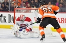Canadiens 4, Flyers 1: Can't Hab it all (sorry)