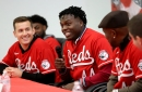 Cincinnati Reds expect to make more moves before the start of spring training