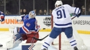 If Leafs traded for Georgiev, they might be thinking future starter
