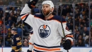 Edmonton Oilers nearing contract extension with winger Zack Kassian