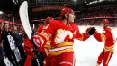 Q&A: Flames director of marketing on the return of the retro jerseys