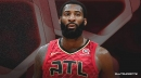 RUMOR: Hawks' interest in Pistons' Andre Drummond was more ownership driven