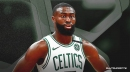 Jaylen Brown questionable to face Suns on Saturday