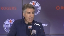 Oilers enjoying playing 'important games every night'