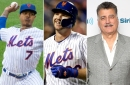 What big-name Mets figures think about Carlos Beltran fiasco