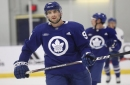 Dave Feschuk: To skate or not to skate? Maple Leafs young and old like to keep their options open