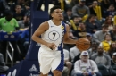 Malcolm Brogdon says it's a 'privilege' being the Pacers' closer