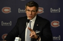 Links: Marc Bergevin has difficult decisions to make