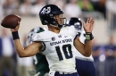 Detroit Lions have Utah State QB Jordan Love on radar at Senior Bowl: Players to watch
