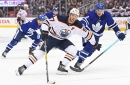 NHL Rumours: Edmonton Oilers and Toronto Maple Leafs