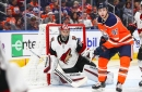 NHL Predictions: January 18th – Including Arizona Coyotes vs Edmonton Oilers