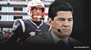 Tedy Bruschi believes Tom Brady will stay in New England