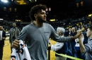 Michigan basketball's Isaiah Livers seems to be closer to return