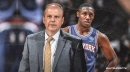 Knicks coach Mike Miller confident RJ Barrett will 'bounce back quick' from ankle injury