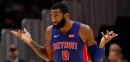 NBA Rumors: Andre Drummond To Celtics, Gordon Hayward To Mavericks In A Proposed Three-Team Deal