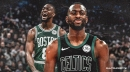 Celtics' Kemba Walker dealing with knee soreness, questionable vs. Suns