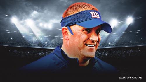 Giants' Joe Judge's philosophy matching up 'perfectly' with coordinators