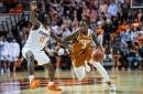Texas vs. No. 6 Kansas: Game Thread