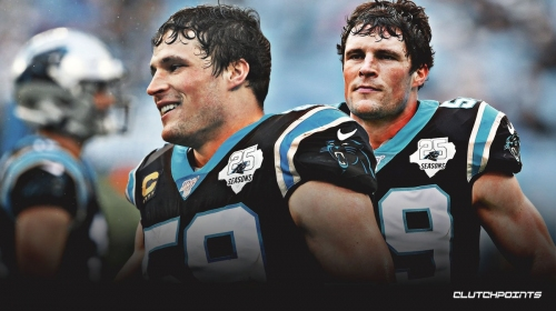 Report: Luke Kuechly mulling NFL coaching or consultant role