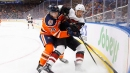 NHL Live Tracker: Coyotes vs. Oilers