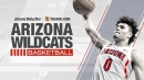 Arizona Wildcats take 34-23 halftime lead over No. 20 Colorado Buffaloes at McKale Center