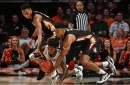 Canes Hoops: Miami Unable to Survive Overtime Battle