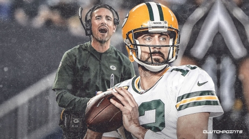 Packers' Aaron Rodgers says he's hoping to win more than 2 Super Bowls with Matt LaFleur