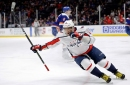Ovechkin passes Mario Lemieux and ties Steve Yzerman on all-time goals list