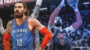 Former exec claims Thunder's Steven Adams is 'everything' Clippers need for playoffs