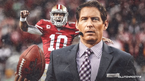 49ers' Steve Young predicts Jimmy Garoppolo will play well in NFC Championship