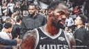 REPORT: Kings still looking to move disgruntled center Dewayne Dedmon
