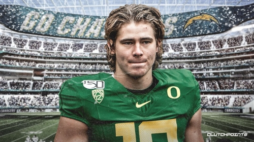 Chargers: 3 reasons Los Angeles cannot afford to pass on Justin Herbert