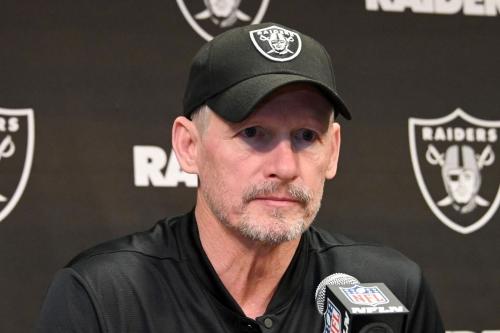 Mayock recaps his first season as a GM