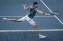 Texas men's tennis tops SMU on the road