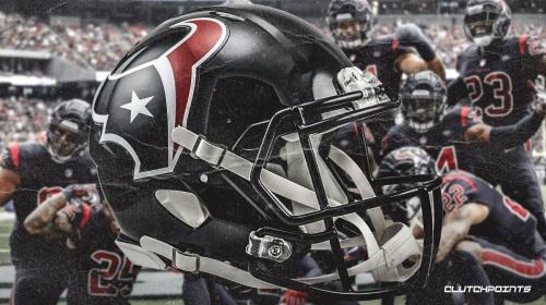 Texans fire senior defensive assistant John Pagano