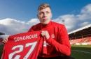 Report: New York Red Bulls interested in Aberdeen Striker Sam Cosgrove