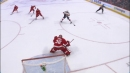 Huberdeau finds Dadonov with huge stretch-pass for Panthers goal