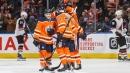 Oilers enter All-Star break with plenty of hard-earned confidence