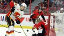Flames have plenty to think about after disappointing loss to Senators