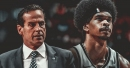 Nets coach Kenny Atkinson thinks Jarrett Allen is 'one of the best centers' in the NBA