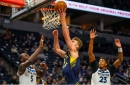 Domantas Sabonis shares his assessment of his season so far with the Pacers