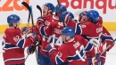 Tatar records shootout winner as Canadiens edge Golden Knights