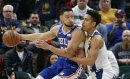 Malcolm Brogdon credits Pacers' clutch execution to maturity